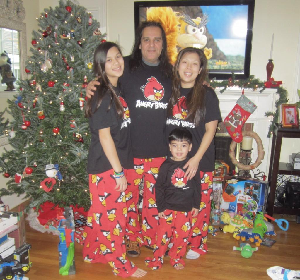 Family_X-mass_2012